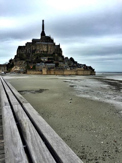 Visite o Mont Saint Michel 15