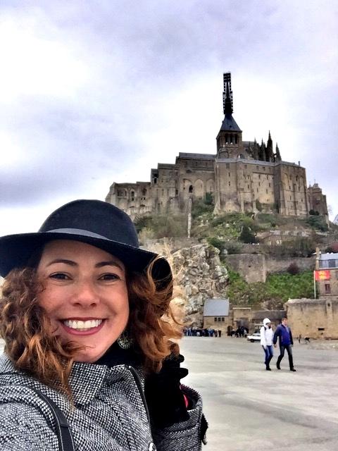 Visite o Mont Saint Michel 16