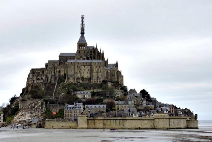 Visite o Mont Saint Michel 17