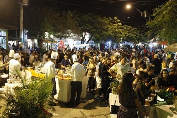 15ª edição do Festival Gastronômico de Búzios 2