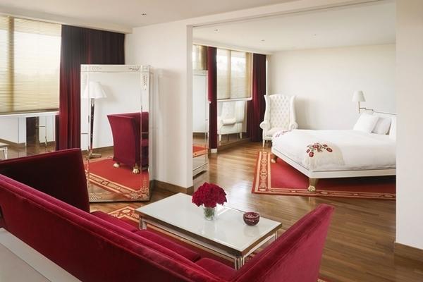 5 hoteis de luxo em Buenos Aires 10