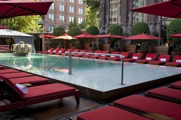 5 hoteis de luxo em Buenos Aires 12