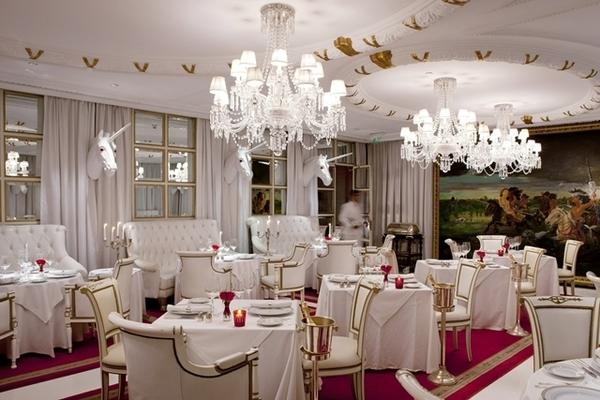 5 hoteis de luxo em Buenos Aires 13