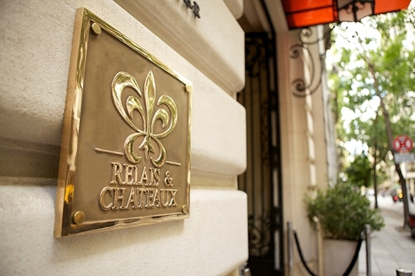 5 hoteis de luxo em Buenos Aires 2