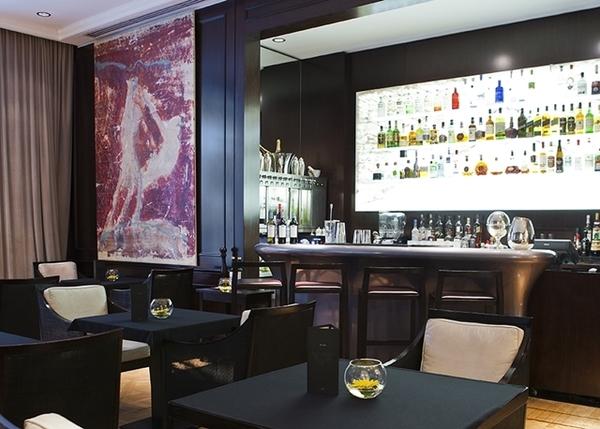 5 hoteis de luxo em Buenos Aires 3