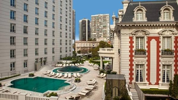 5 hoteis de luxo em Buenos Aires 5