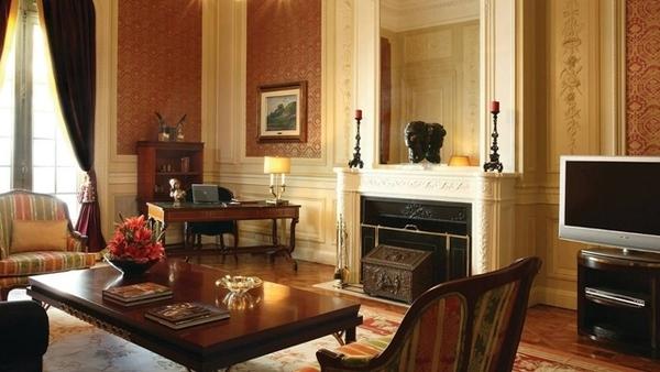5 hoteis de luxo em Buenos Aires 6