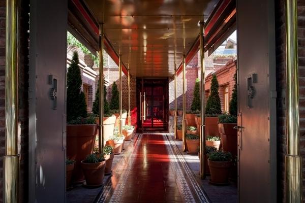 5 hoteis de luxo em Buenos Aires 9