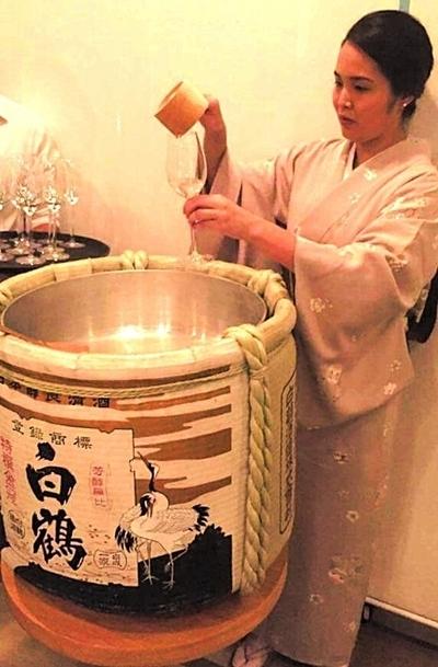 Alex Mesquita cria novos drinques para o japonês Naga