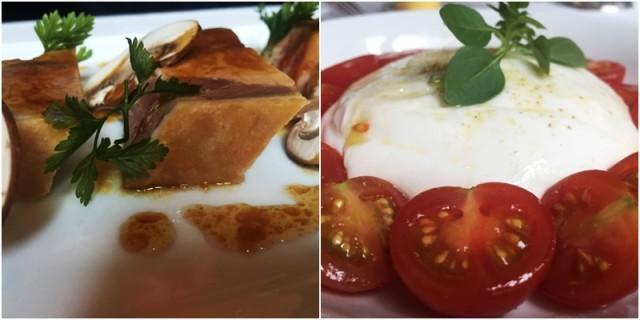 Almoço no Hotel La Reserve, em Paris 5