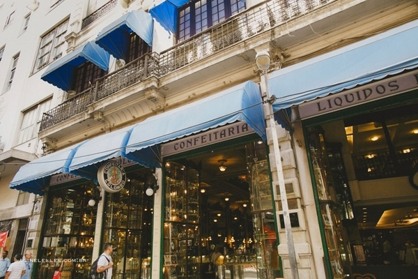 Cafe Orleans Buenos Aires San Martin