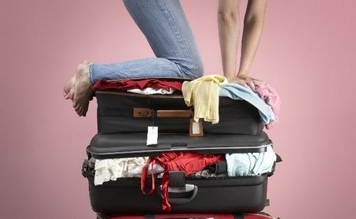 como fazer uma mala básica de viagem 14