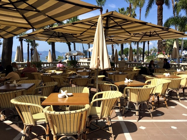 Hotel Intercontinental Carlton Cannes 10
