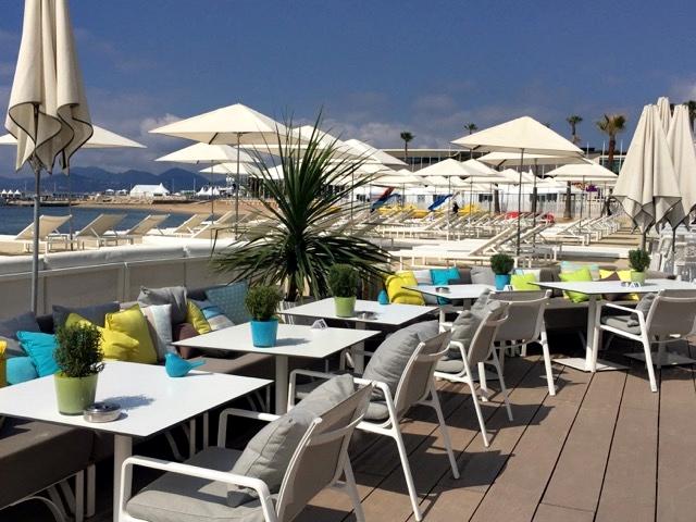 Hotel Intercontinental Carlton Cannes 12