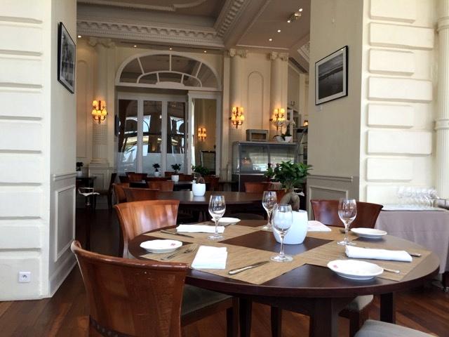 Hotel Intercontinental Carlton Cannes 14