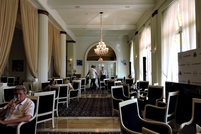Hotel Intercontinental Carlton Cannes 16