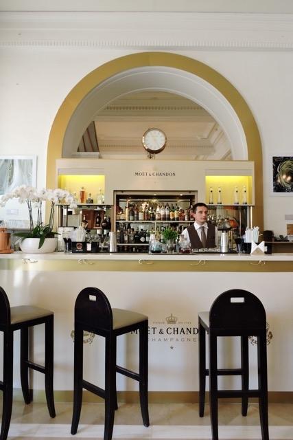 Hotel Intercontinental Carlton Cannes 17