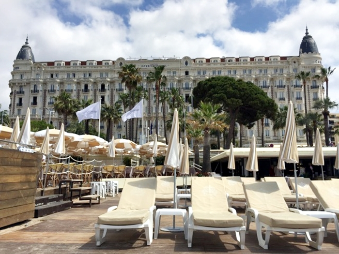 Hotel Intercontinental Carlton Cannes 20