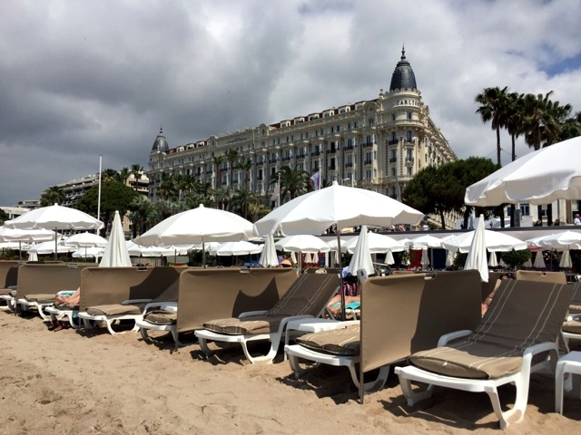 Hotel Intercontinental Carlton Cannes 7