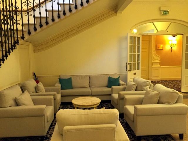 Hotel Intercontinental Carlton Cannes 9