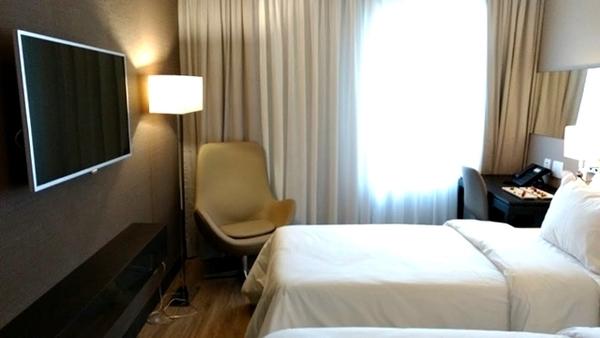 Hotel Slaviero Lifestyle Rio de Janeiro 10
