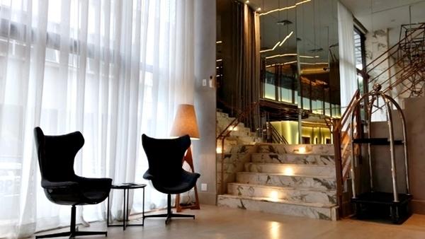 Hotel Slaviero Lifestyle Rio de Janeiro 14