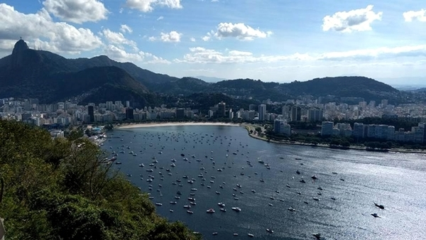 Hotel Slaviero Lifestyle Rio de Janeiro 18