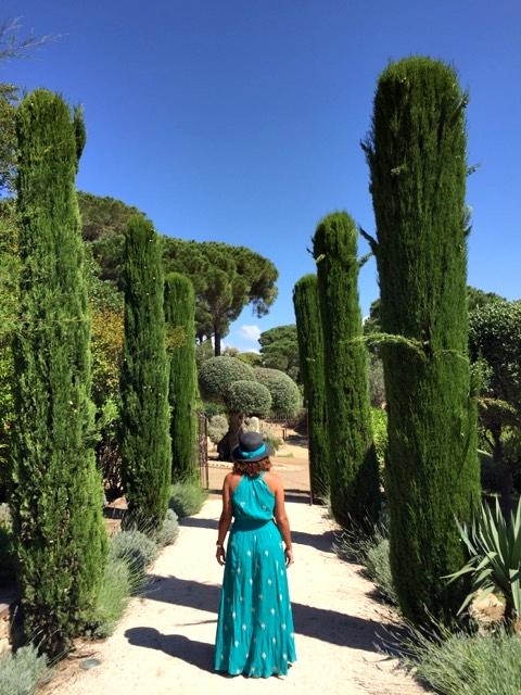 Hotel Villa Marie Saint Tropez 10