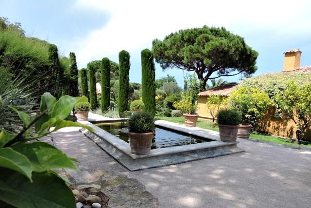 Hotel Villa Marie Saint Tropez 11