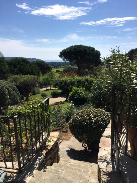 Hotel Villa Marie Saint Tropez 12