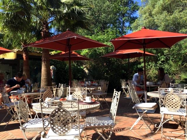 Hotel Villa Marie Saint Tropez