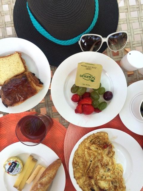 Hotel Villa Marie Saint Tropez 14