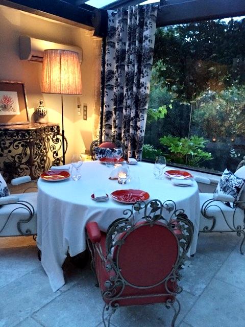 Hotel Villa Marie Saint Tropez 15
