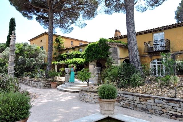 Hotel Villa Marie Saint Tropez 17