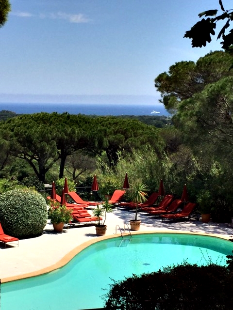 Hotel Villa Marie Saint Tropez 18