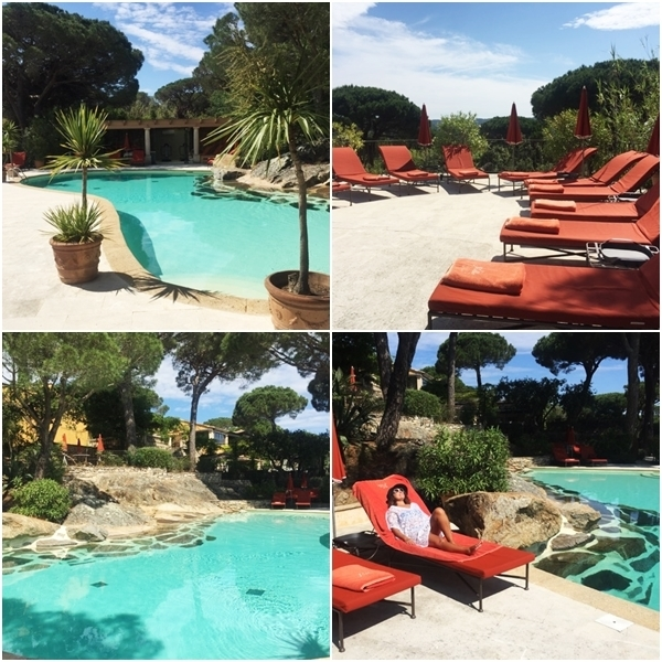 Hotel Villa Marie Saint Tropez 19