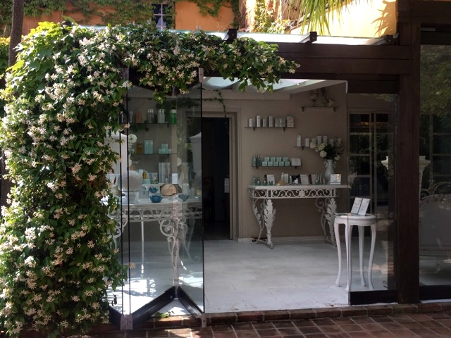 Hotel Villa Marie Saint Tropez 21