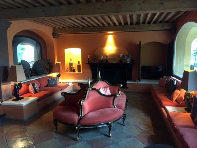 Hotel Villa Marie Saint Tropez 22