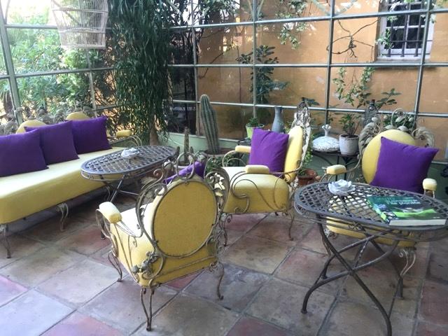 Hotel Villa Marie Saint Tropez 23