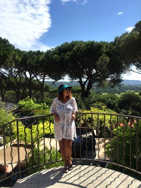 Hotel Villa Marie Saint Tropez 25