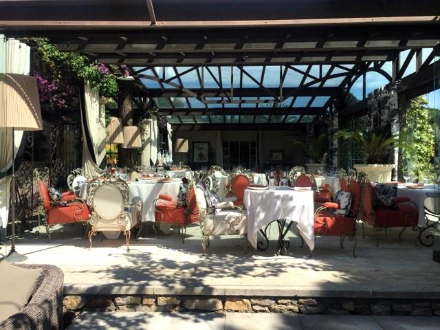 Hotel Villa Marie Saint Tropez 26