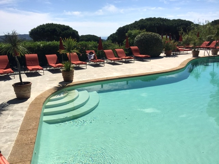 Hotel Villa Marie Saint Tropez 28