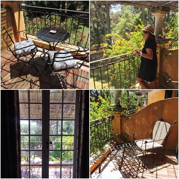 Hotel Villa Marie Saint Tropez 3