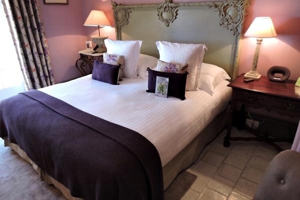 Hotel Villa Marie Saint Tropez 4