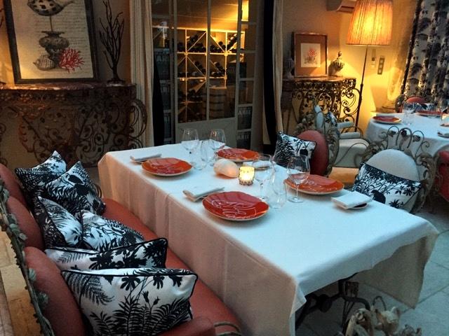 Hotel Villa Marie Saint Tropez 6