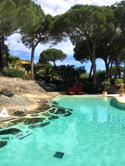 5 hotéis de luxo na França