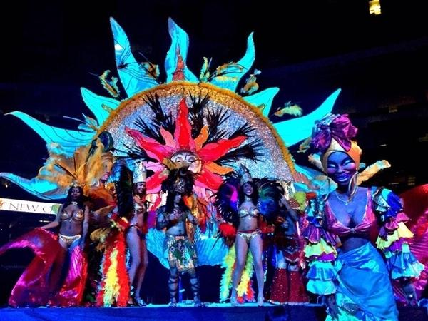 IPW, a maior feira de turismo dos EUA 14