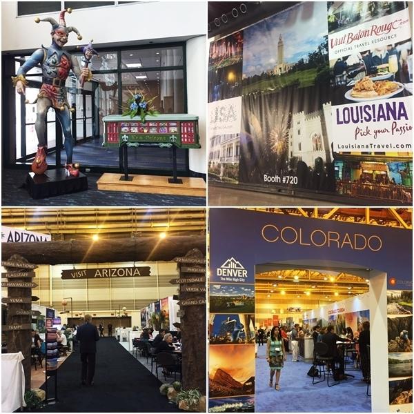 IPW, a maior feira de turismo dos EUA 17