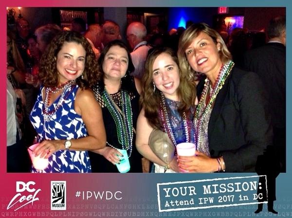 IPW, a maior feira de turismo dos EUA 20
