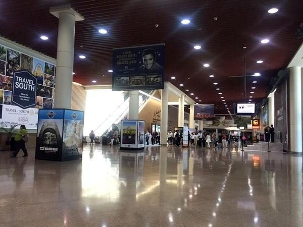 IPW, a maior feira de turismo dos EUA